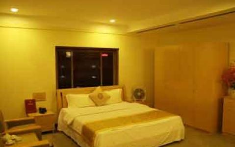 hotel Nghia Lo Hotel