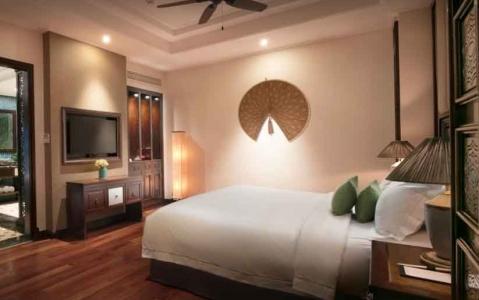 hotel Ninh Binh Hidden Charm