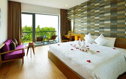 hotel Aurora Riverside Hotel - Hoi An
