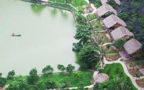 hotel Buffalo Eco Garden Homestay - Ninh Binh