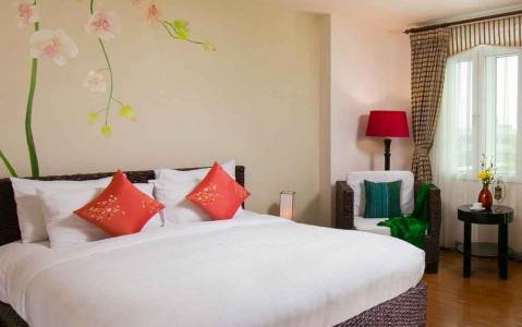 hotel Hanoi Anise Hotel & Spa