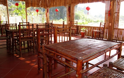 hotel Chez Loan - Ninh Binh
