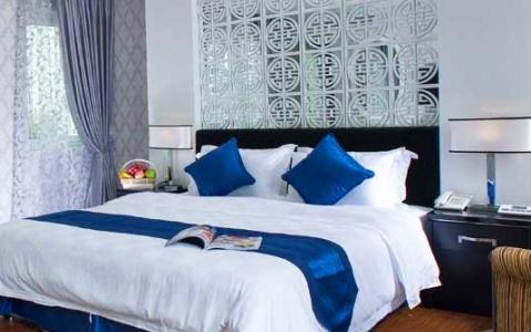 hotel Church Boutique Hotel Hang Gai - Hanoi