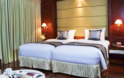 hotel Conifer - Hanoi