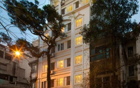 hotel Khách Sạn First Eden - Hanoi