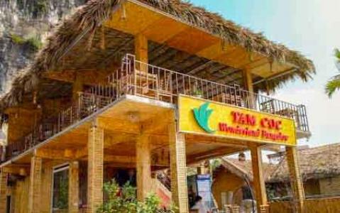 hotel Tam Coc Wonderland - Ninh Binh