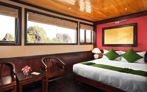 hotel Garden Bay premium - Baie d'Halong