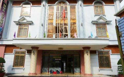 hotel Hoa Cuong Hotel - Ha Giang