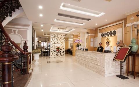 hotel Le Duy Hotel - Hô Chi Minh Ville
