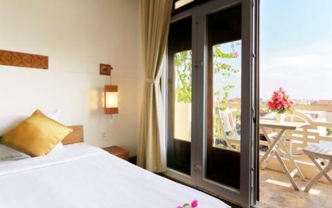hotel Like Hotel - Hoi An
