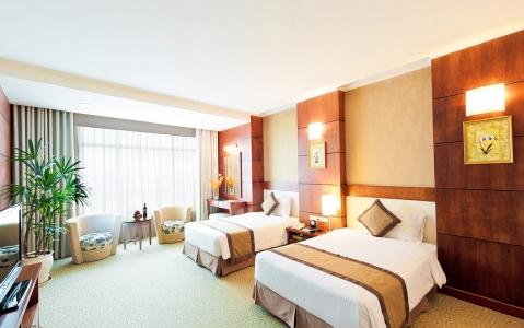 hotel Muong Thanh - Dien Bien Phu