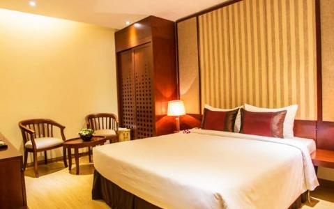 hotel Paragon Saigon Hotel - Ho Chi Minh Ville