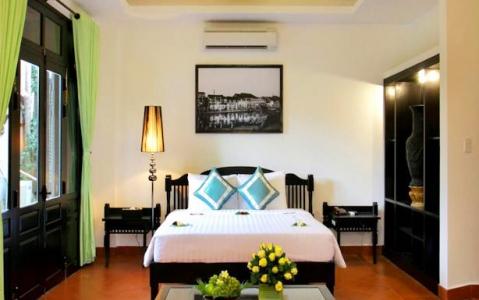 hotel Phu Thinh Boutique Resort & Spa - Hoi An