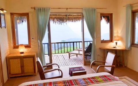 hotel Pu Luong Retreat - Pu Luong