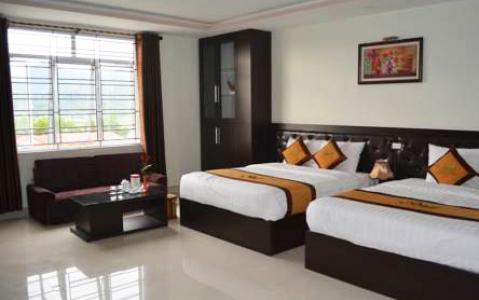 hotel Putaleng - Tam Duong