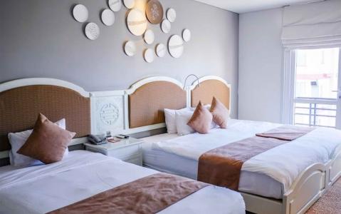 hotel Alba Spa Hotel