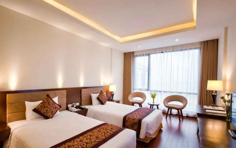 hotel Muong Thanh Quang Binh Hotel - Dong Hoi