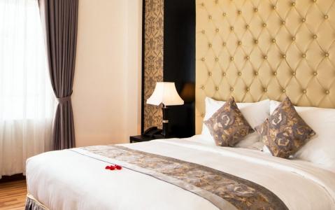 hotel Rosaleen Boutique Hotel - Hue