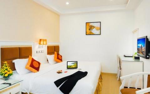hotel Ruby River hotel - Ho Chi Minh Ville