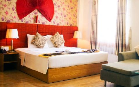 hotel Sen Viet Hotel - Ho Chi Minh