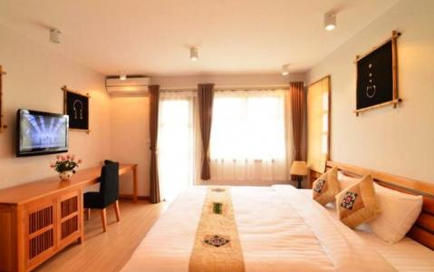 hotel Sunny Mountain - Sapa