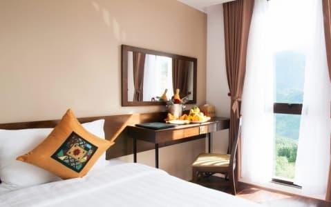 hotel Amazing Hotel - Sapa