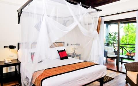 hotel Ansara - Vientiane