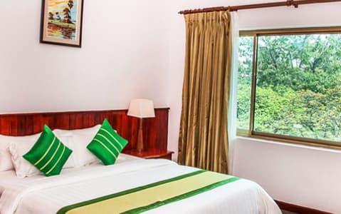 hotel Hôtel Angkor Holiday - Siem Reap
