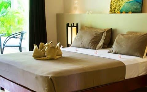 hotel Hôtel Battambang Resort - Battambang