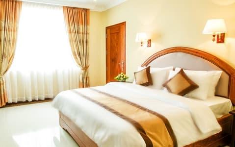 hotel Hôtel Classy - Battambang