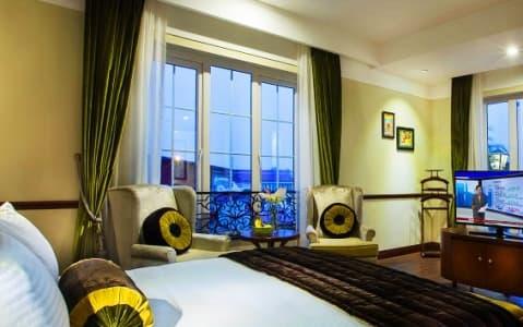 hotel Hôtel Hanoi La Siesta - Hanoi
