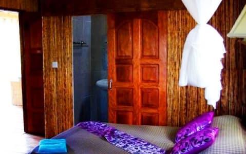 hotel Hôtel Les manguiers - Kampot