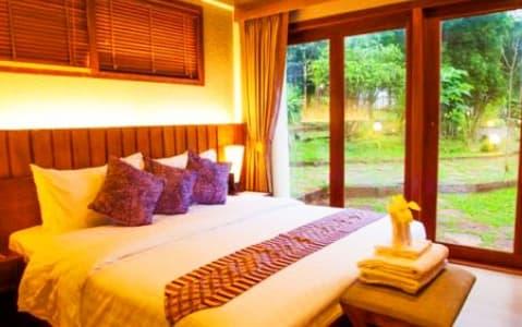 hotel Hôtel Mayura Hill - Mondulkiri