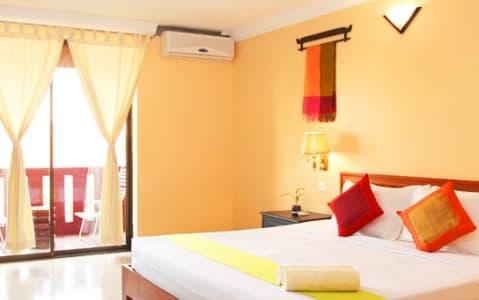 hotel Hotel Mékong Angkor Palace - Siem Reap