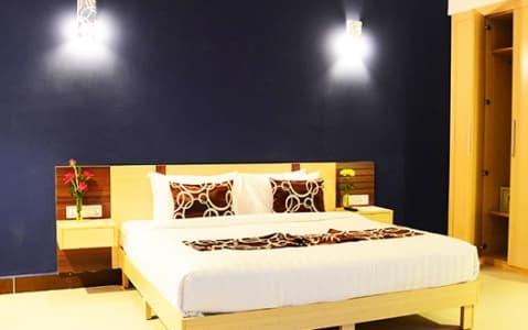 hotel Hôtel Moon Julie - Sihanoukville