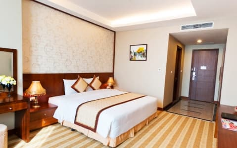 hotel Hôtel Muong Thanh - Can Tho