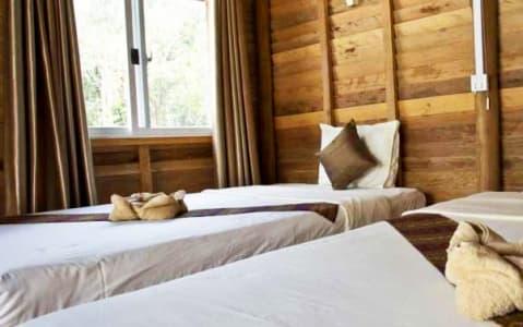 hotel Hôtel The Orchid Resort - Koh Rong Samloem