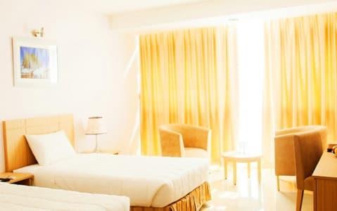 hotel Hôtel The River - Ha Tien