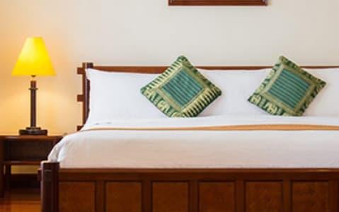 hotel Hôtel Victoria Nui Sam - Chau Doc