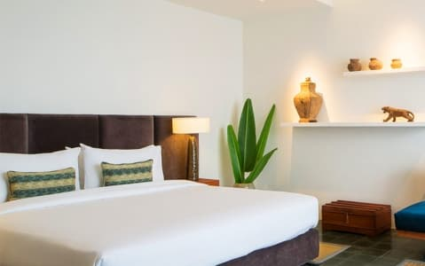 hotel Hôtel Viroth  - Siem Reap