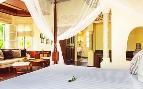 hotel Luangsay Residence - Luang Prabang