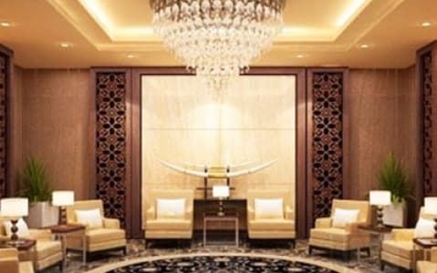 hotel Muong Thanh - Lao Cai