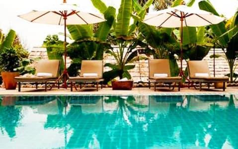 hotel My Dream Boutique - Luang Prabang