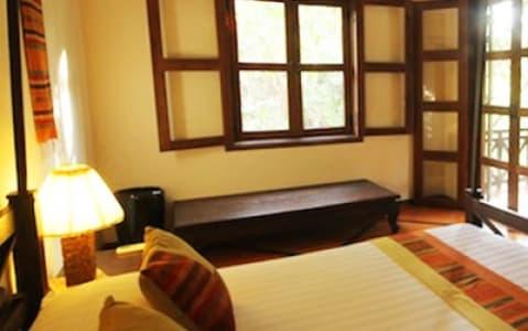 hotel Mystère d'Angkor - Siem Reap