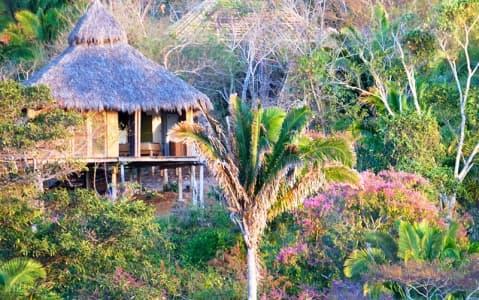 hotel Phou Iu Guesthouse - Muang Sing