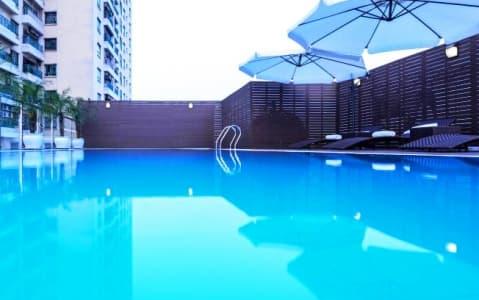 hotel The Ann - Hanoi