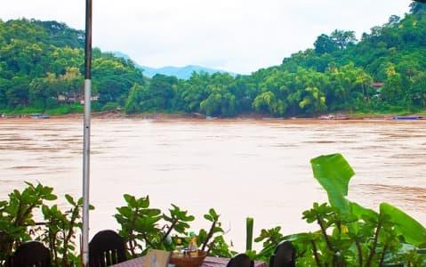 hotel The Boat Landing Lodge - Luang Namtha