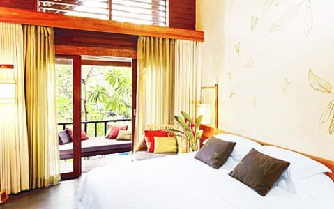 hotel The Tubkaak Boutique Resort - Krabi
