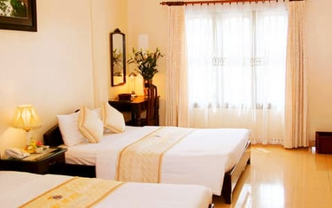 hotel Thuy Anh - Ninh Binh