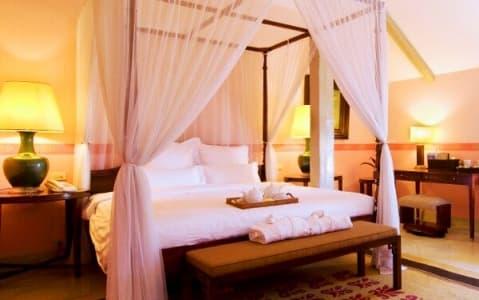 hotel Villa Maly - Luang Prabang